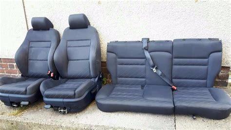 recaro sport seats audi    door golf restore