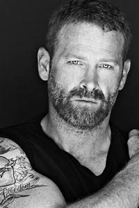 Max Martini playing Mack Gerhardt in The Unit. He looked ...