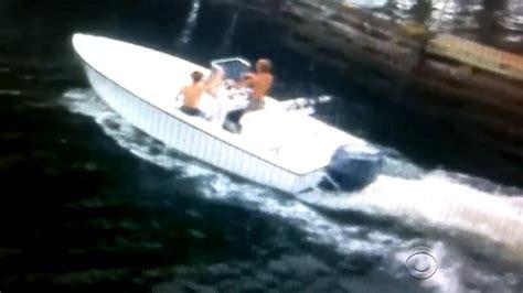 Boat Crash Jupiter by New May Show Last Glimpse Of Florida Lost At