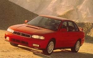 Used 1997 Subaru Legacy Sedan Pricing