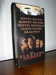 Sleepers Kevin Bacon by Sleepers With Kevin Bacon Robert De Niro Dustin Hoffman