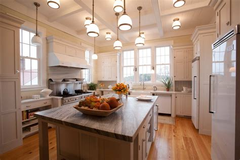 modern farmhouse kitchen p allen smith