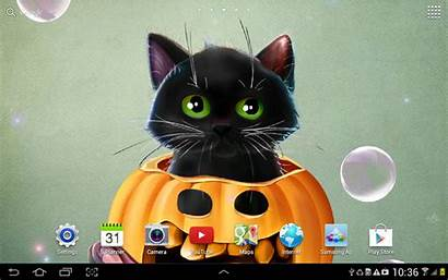 Halloween Backgrounds Background Pc Pretty Google Animated