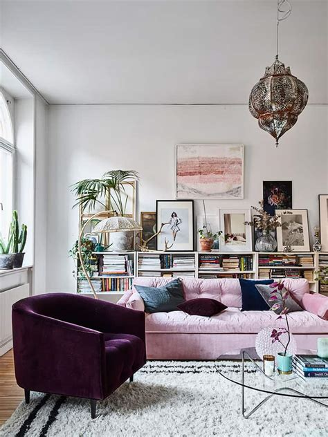 livingroom idea 15 ideas that will instantly embellish your bohemian