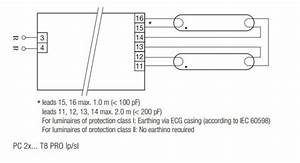 Electrical Wiring Diagrams Aquaticlife T5 Ho