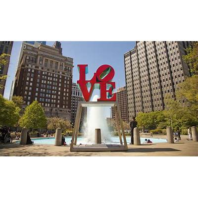 Do This: Power Yoga at LOVE Park Thursday – Philadelphia