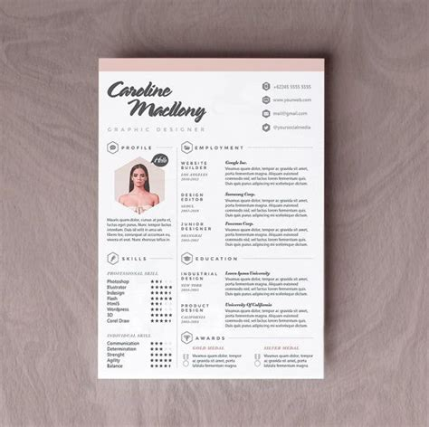 Custom Resume Cv by 1000 Images About Resume Ideas On