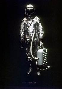 Space Suit Material (page 3) - Pics about space
