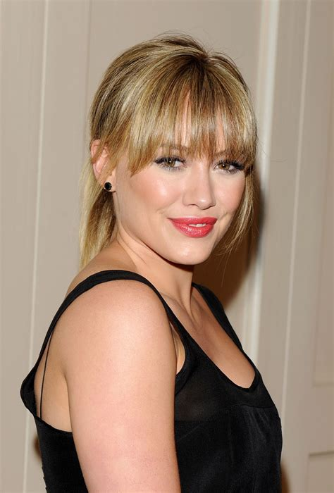 Bangs Hairstyles For Hair by Front Bangs Hairstyles For Hairstylo