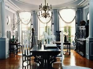 Deco Baroque Moderne : melange moderne et ancien le blog de ~ Teatrodelosmanantiales.com Idées de Décoration