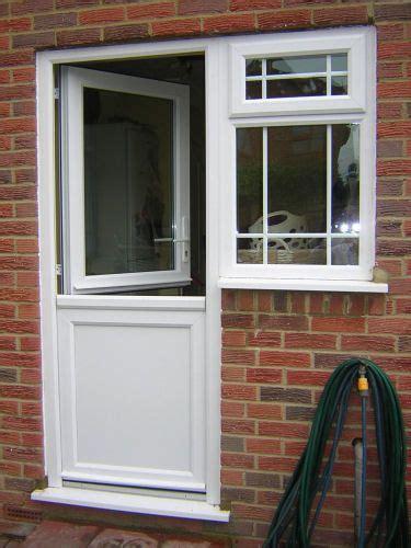 Exterior Kitchen Door With Window by Image Result For Back Door With Window Desain Dapur