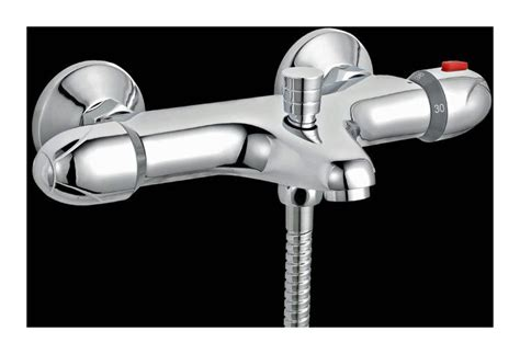 Mitigeur Bain Douche Thermostatique  Hudson Reed Comparer