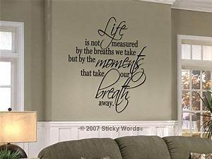 1000 wall stencil quotes on pinterest laundry cabinets With kitchen cabinets lowes with wall art stencils quotes