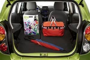 Chevrolet Spark Coffre : essai chevrolet spark 2010 de la fantaisie dans la fonctionnalit ~ Medecine-chirurgie-esthetiques.com Avis de Voitures