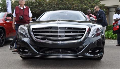 We've helped millions of customers across the us fix their car without breaking the bank. 2015 Mercedes-Maybach S600 7