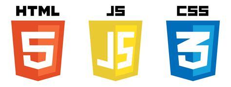 Html5 Js Css3 Logo Png