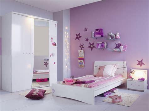 chambre de fille moderne chambre fille 1an et demi