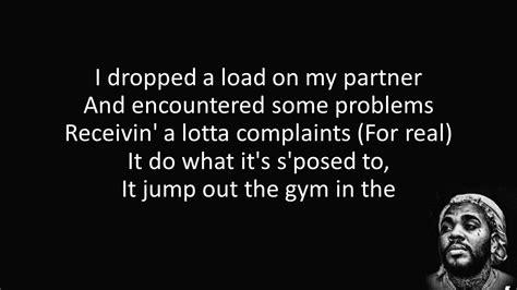 kevin gates yukatan lyrics youtube