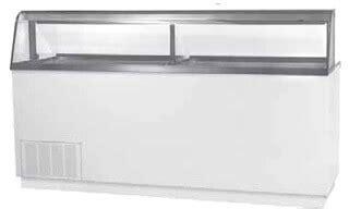 Cupboard Door Ders by Global Refrigeration Kelvinator Dipping Cabinet W