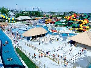 What's not to love about the new waterpark at ...