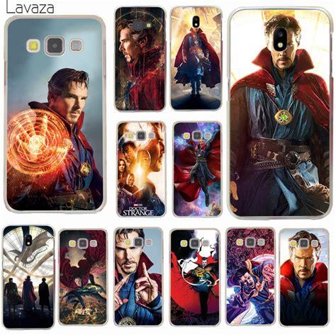 lavaza marvel doctor strange comic phone for samsung galaxy j6 j5 j1 j2 j3 j7 2017