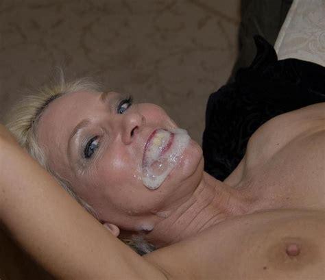 Home Porn  Homemade Mature Facials