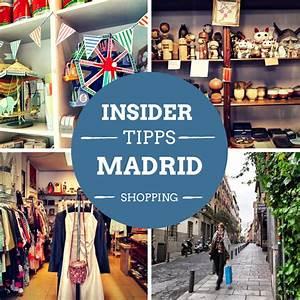 Hamburg Shopping Insider Tipps : insider tipps madrid essen shoppen sightseeing in der spanischen hauptstadt ~ Yasmunasinghe.com Haus und Dekorationen