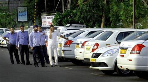 Suffering From Operational Losses Ola, Uber
