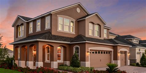 homes kissimmee fl tapestry mattamy homes