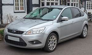 Ford Focus  Second Generation  Europe