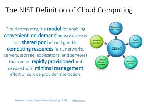 cloud definition cloud computing and cloud security fundamentals