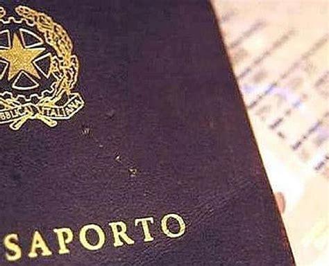 Questura Di Salerno Ufficio Passaporti - con poste italiane il passaporto arriva comodamente a