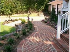 The beautiful paver walkway patterns ideas Orchidlagooncom