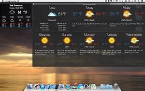 App Shopper: Living Weather HD: 7