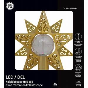 Ge Color Effects Led Lights Manual