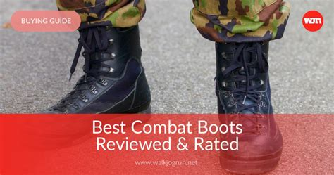 Best Combat Boots Reviewed Rated Nicershoes