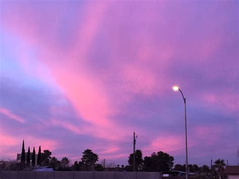 vegas sunset with images sky aesthetic lilac sky