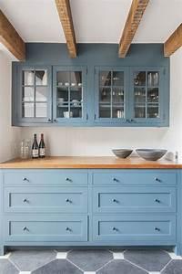 Küchen Fronten Austauschen : blaue k chenfronten austauschen k che ideen pinterest ~ Orissabook.com Haus und Dekorationen