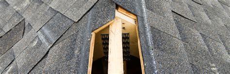 ridge vents roof ventilation coxco roofing
