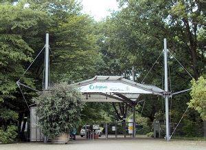 Britzer Garten Öffnungszeiten, Eintrittspreise, Adresse