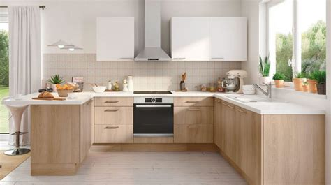 modele agencement cuisine modele amenagement cuisine cuisine naturelle