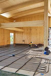 An Expert U2019s Guide To Radiant Heating And Cooling Solutions