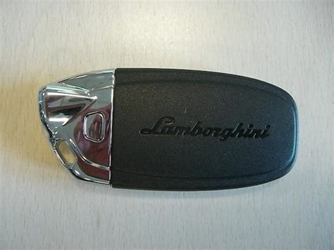fake lamborghini key keys to my dreams luxury branded