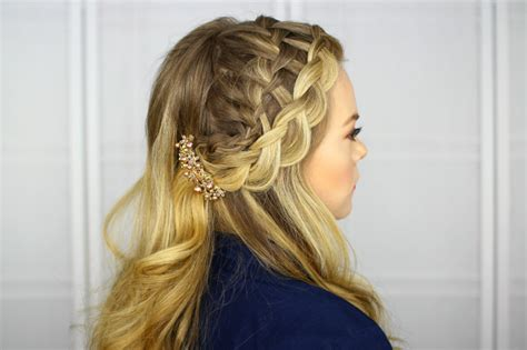 Waterfall Dutch Headband Braid Brown Hair Blue Eyes Boy Actor Medusa Salon Norwich Ct Tracks Flip Skype Emoticon Best Colour For Cool Skin Tone And Green Tattoo Uk Reviews Cloning Latest News 2018 Top Styler Rollers