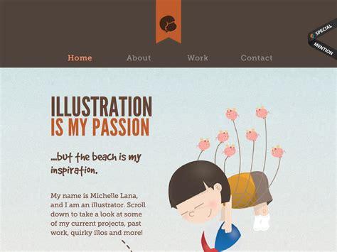 mindblowing portfolio sites  inspire  creative