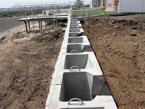 concrete retaining wall retaining walls national precast concrete association