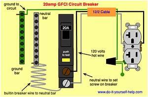 Smy 220v Gfci Breaker Wiring Diagram Mobi Download
