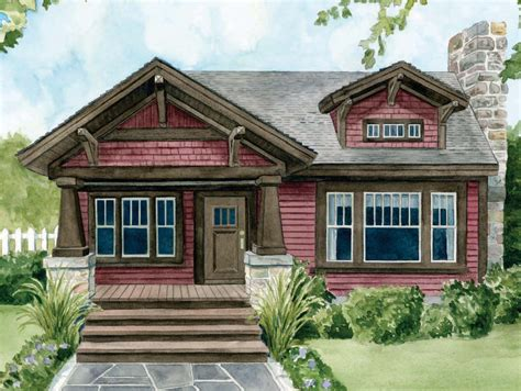 arts and crafts style home plans arts and crafts style homes floor plans