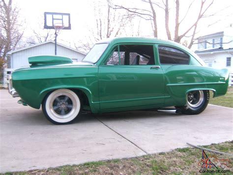 Rod Cars For Sale Ebay by 1951 Henry J Gasser Pro Rod Drag Car