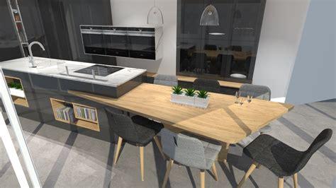 table cuisine design ilot cuisine bois ilot de cuisine modele e ilot de cuisine rustique g cuisine bois cuisine
